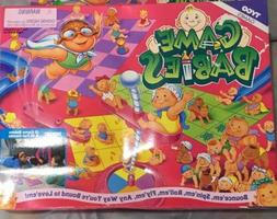 Vintage Game Babies 1995 Board Game Baby Theme Cute NOS