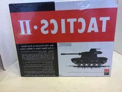 Vintage RARE Avalon Hill TACTICS II 2 Strategy War Military