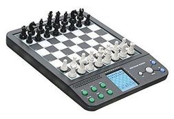 IQ Toys Voice Master, 8 Electronic Board Games, Chess, Check