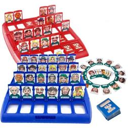 Who Is It Classic Board Game Funny Family Guessing Games Kid