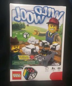 LEGO Wild Wool 3845 Lego Board Game Factory Sealed