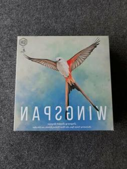 WINGSPAN BOARD GAME - NEW IN SHRINK - READY TO SHIP - BIRD F