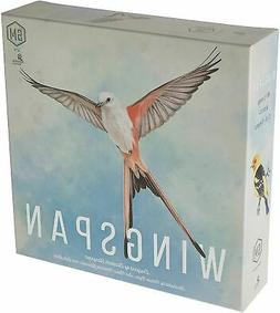 Wingspan Board Game Stonemaier Brand New