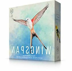 Wingspan Board Game - Stonemaier - Includes Swift Start Pack
