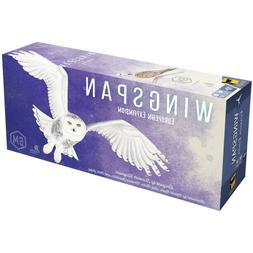 wingspan european expansion board game new sealed