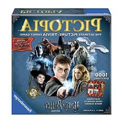 The Wonder Forge Harry Potter Edition Pictopia Game