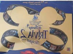 Wonderful World of Disney Movies Trivia 2 The Sequel Board G