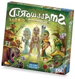Fantasy Flight Games Small World Board Games
