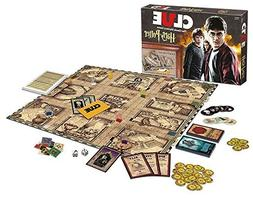 Official World of Harry Potter Clue, Limited Edition w/Movin