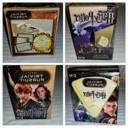 USAopoly World of Harry Potter Ultimate Edition Trivial Purs