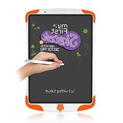 LCD Writing Tablet for Kids -myfirst Children Digital Sketch