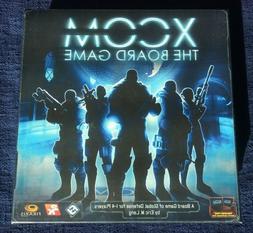 Fantasy Flight Games XCOM: The Board Game! New in factory sh
