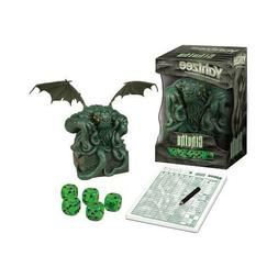Yahtzee: CTHULHU Board Game