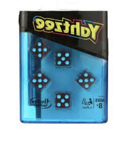 Yahtzee Neon Pop Board Game Strategy Hasbro Brand New