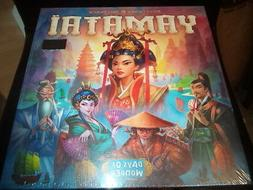 Yamatai - Days of Wonder Games Board Game New!