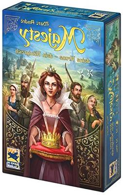 Zman Games Majesty Board Games