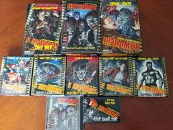 Zombies!!! board game collection Twilight Creations